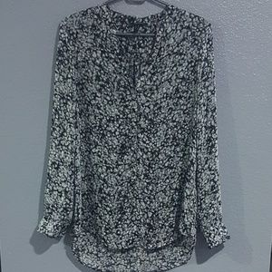 Daisy Fuentes Blouse